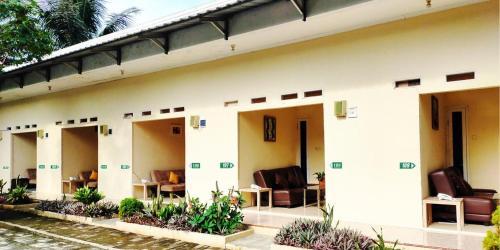 Bakom Inn Syariah Ciawi - Bogor, Standard Twin Room, Bogor