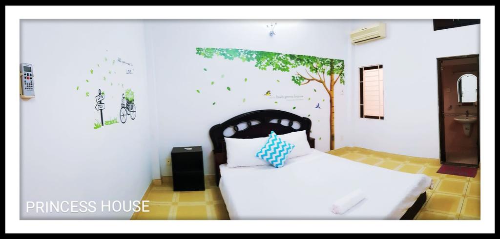 Princess House, Tân Bình