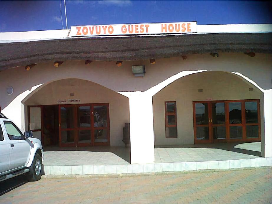 Zovuyo Guest House, Amathole