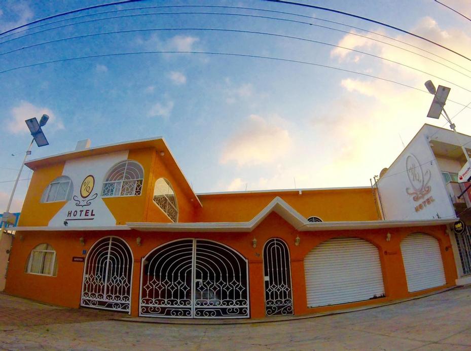 Hotel VQ, Huimanguillo