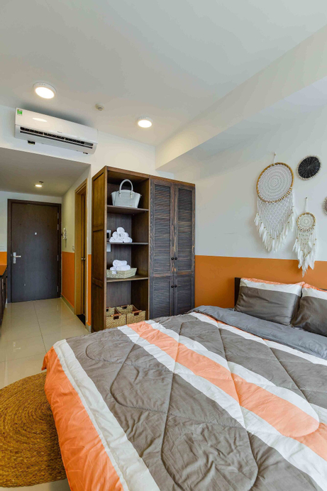 The Grand Saigon Apartment - City Centre, Quận 4