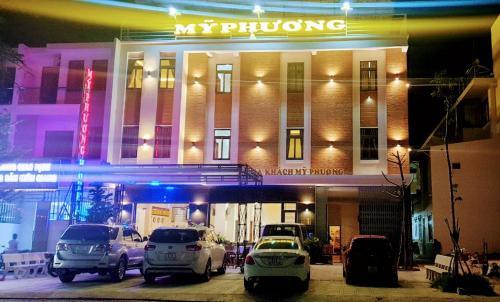 Hotel My Phuong, Rạch Giá