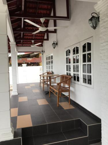 Sri Massa Homestay, Batu Pahat