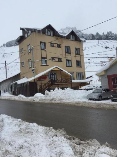 Kemp Mini-hotel, El'brusskiy rayon