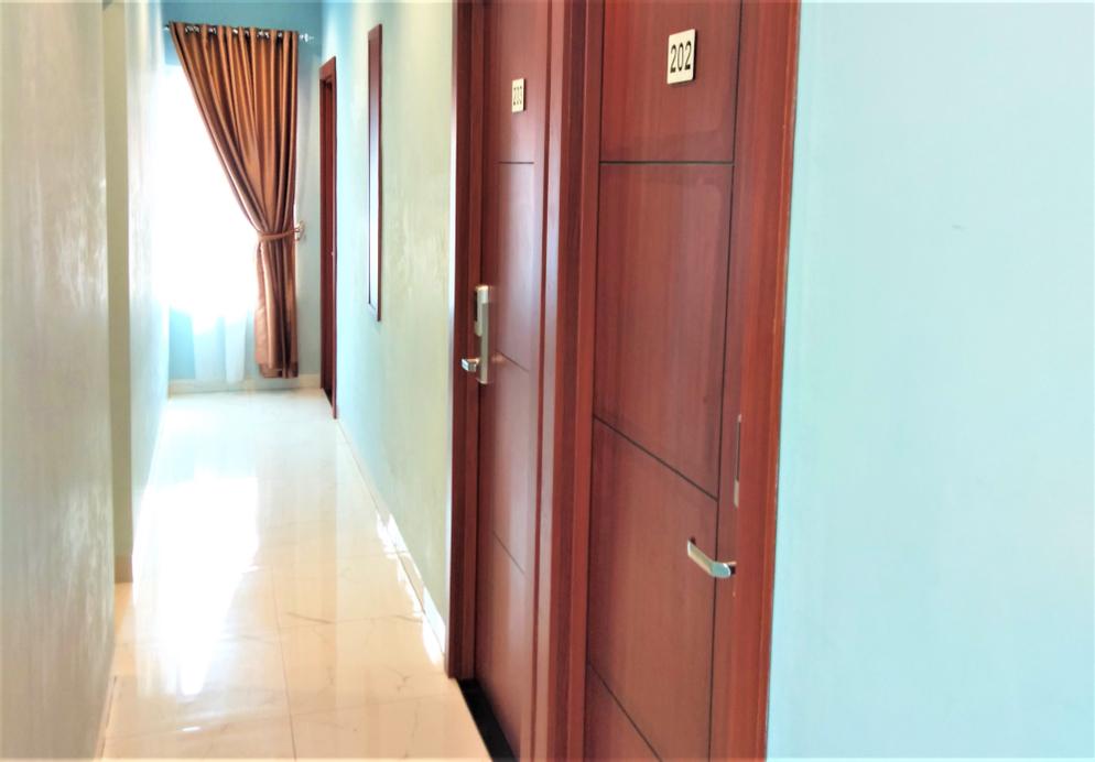 Azalia Residence, Palembang