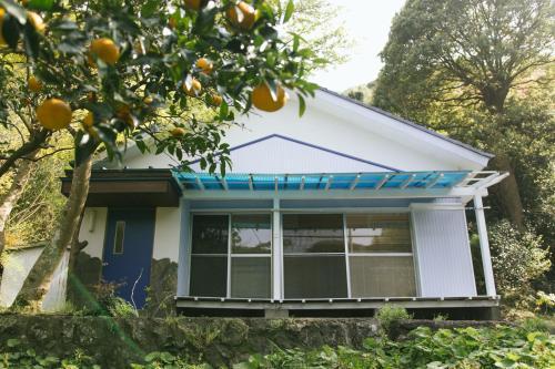 Coya Cottage, Shimoda