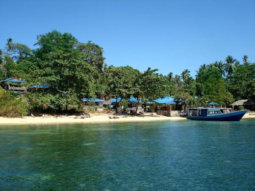 Bunaken Beach Resort New, Minahasa Utara