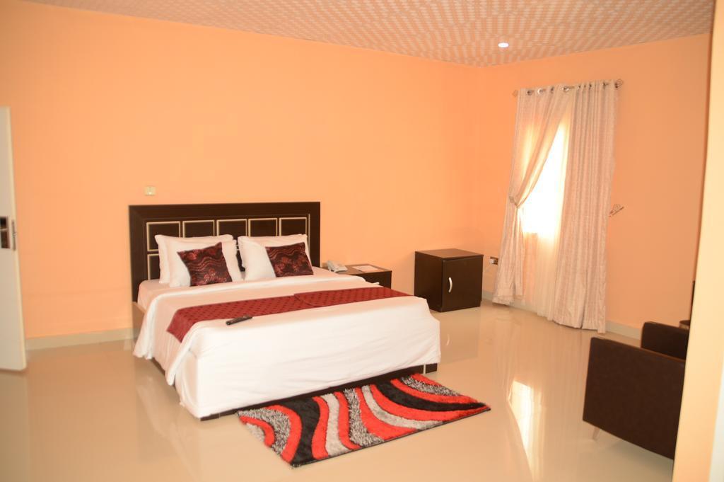 Charriot Hotels Ltd, Bwari