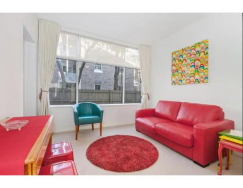 Manly Tranquil Escape Modern Flat with Pool, Manly