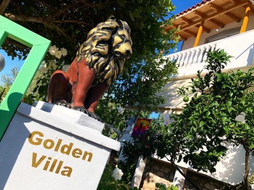 Golden Villa-Ksamil, Sarandës