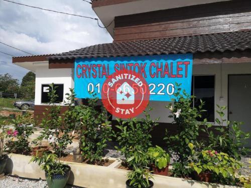 OYO 90085 Crystal Sintok Chalet, Kubang Pasu