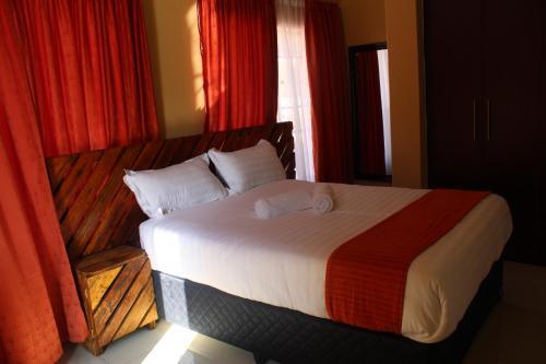 OJays Guest House, Mochudi, Kgatleng