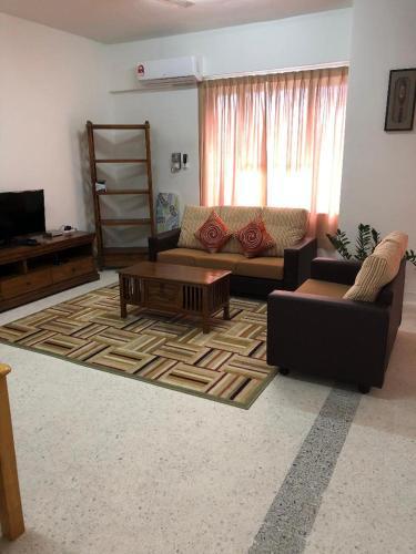 Kerteh Apartment, Kemaman