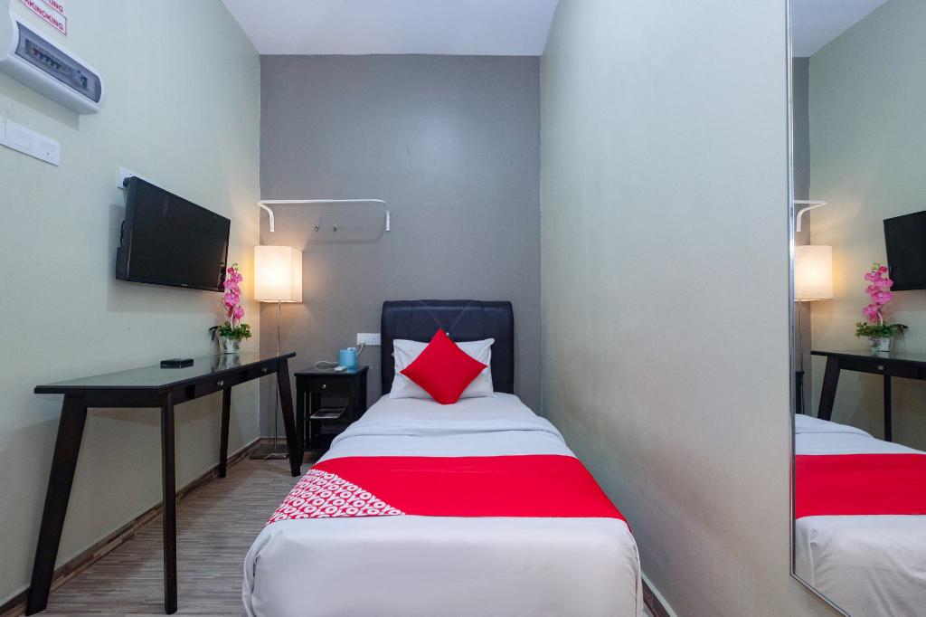 OYO 89981 Nyamanya Hotel, Kuantan