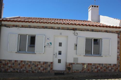 Casa Ponto de Encontro, Almodôvar