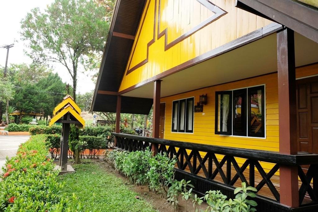 Siblanburi Resort, Muang Mae Hong Son