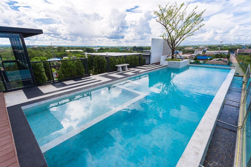 Haus Hotel Udonthani, Muang Udon Thani