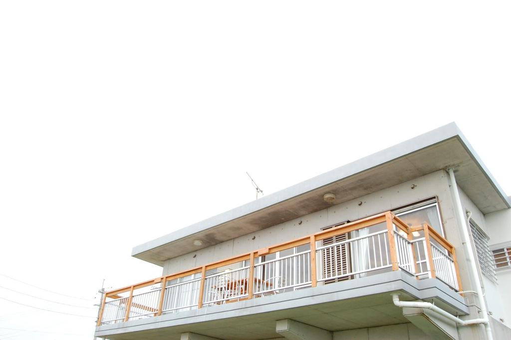 Ocean Terrace, Motobu