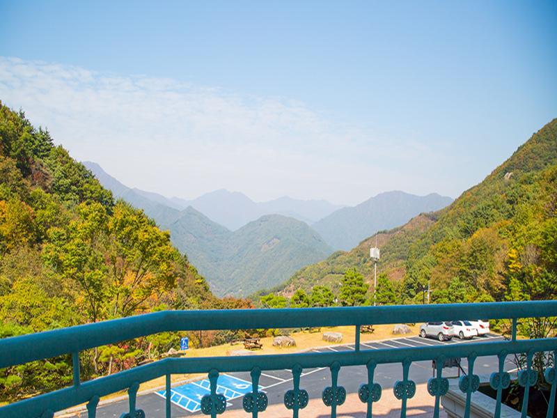 Junsung Resort, Gurye