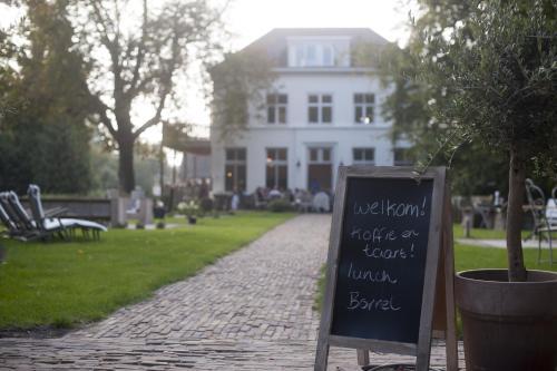 Boutique B&B Villa Heidetuin, Bergen op Zoom