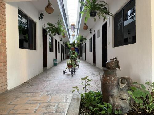 Hotel Villa Esmeralda, Tuxtla Gutiérrez