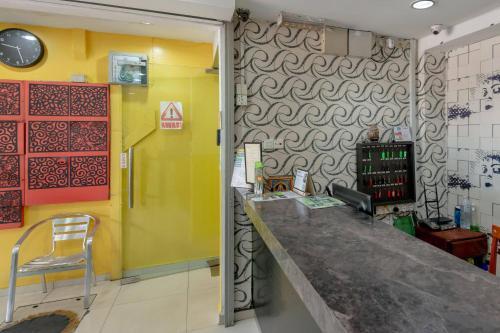 GS GOLDEN STAR HOTEL, Hulu Langat