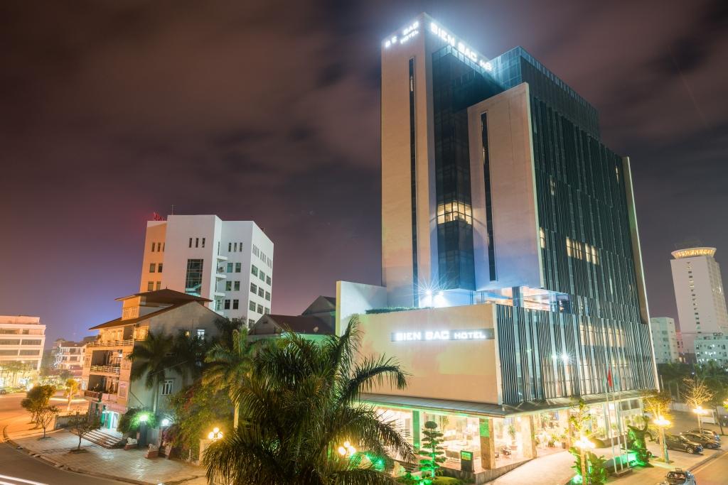 Bien Bac Hotel, Móng Cái