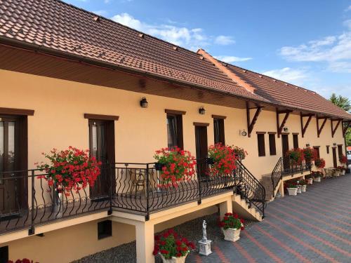 Casa Stanciu, Sacele
