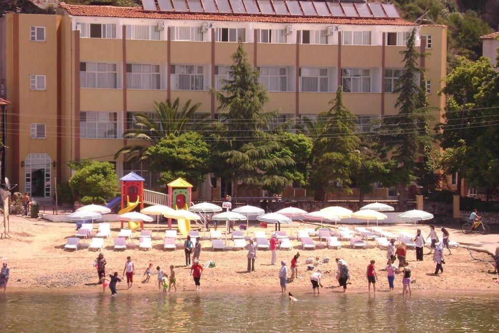 Yalim Hotel, Armutlu