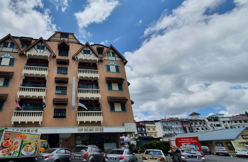 ZEN Rooms Check In Hotel 2, Cameron Highlands