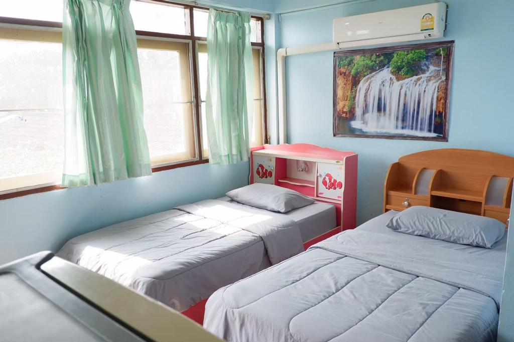 Chokchai Hotel, Sai Yok
