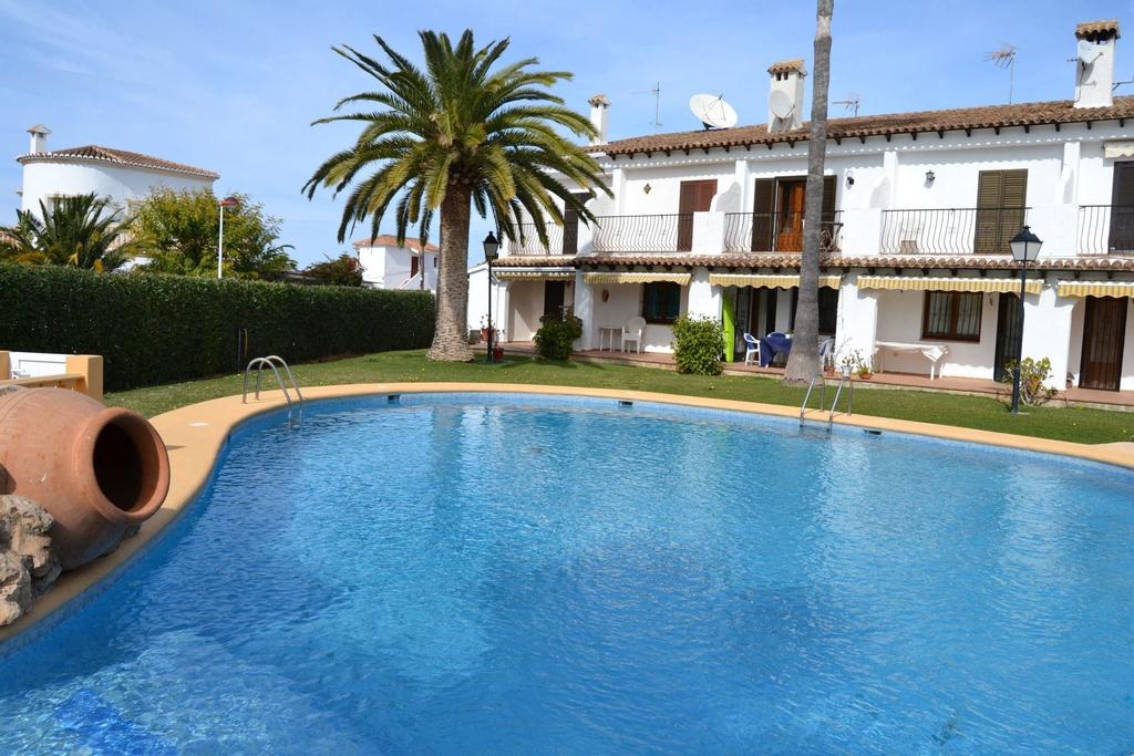 Bungalows California, Alicante