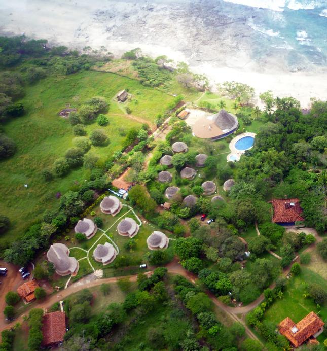 Hotel Playa Negra, Santa Cruz