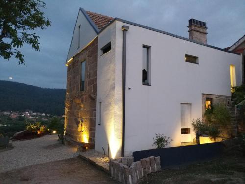 A casa dos Parladoiros, Pontevedra