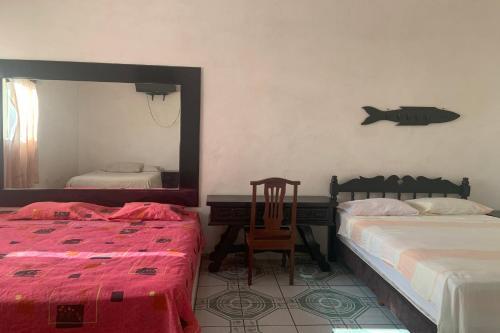 OYO Hotel El Chavo, Centla