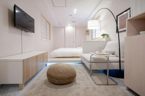 Sika Hotel - Vacation STAY 91263, Taitō