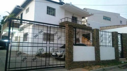 Casa Vacacional Lomas de Guayamury 8Pax, Antolín del Campo