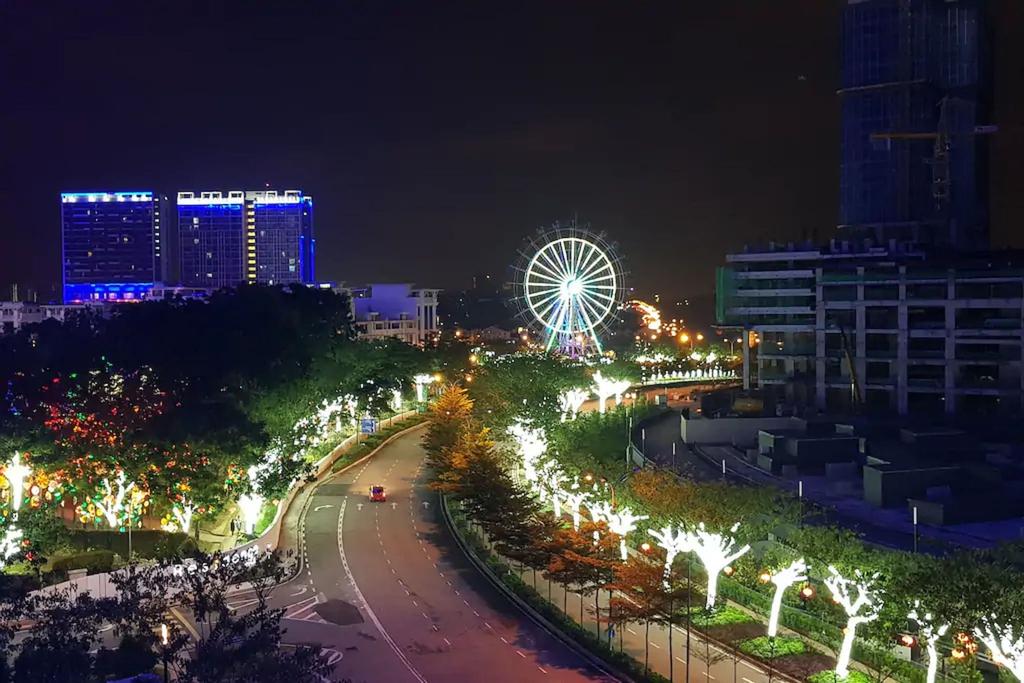 Liberty by EUZMO Residences @ i-City, Kuala Lumpur