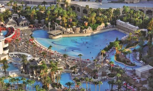Mandalay Bay Resort And Casino, Clark