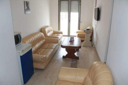 Capital apartments Tunisia, Bab Bhar