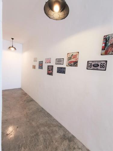 MWV Suite Room (MUAR), Muar
