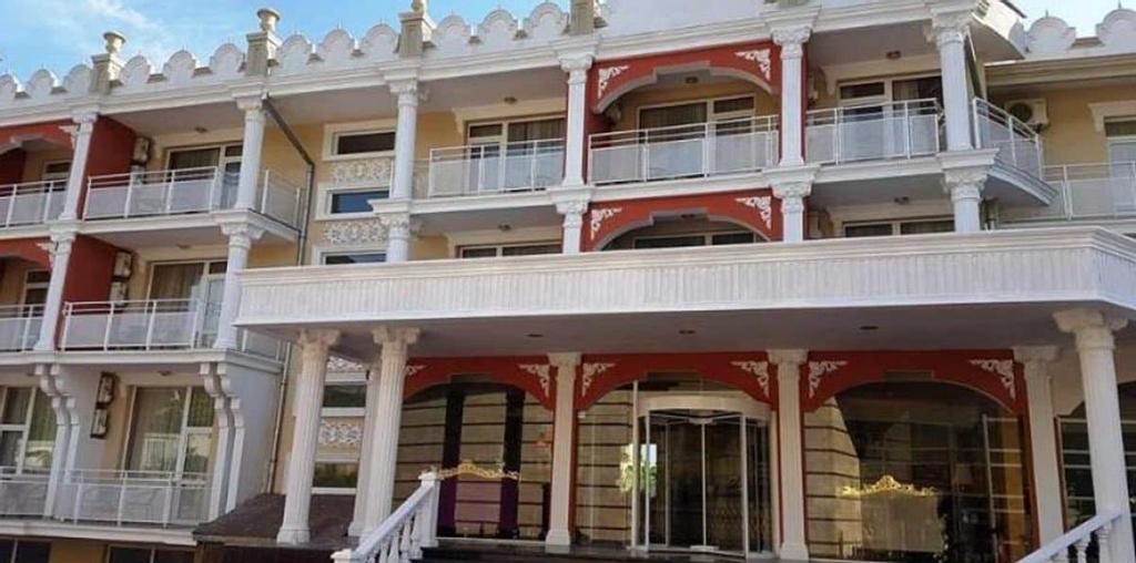 Elit Hotel Balchik, Balchik