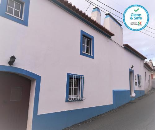 Aloendro Blue Residence, Alandroal