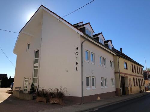 Landhaus Stempel, Bad Kreuznach