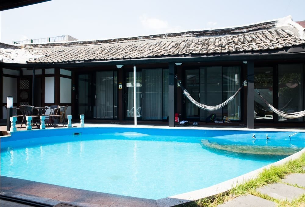 The Hanok & Spa, Buk