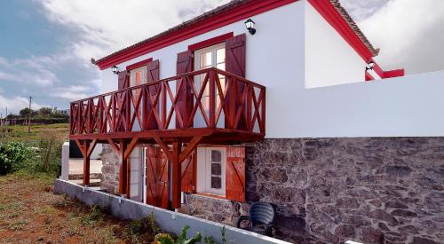 Santa House, Porto Moniz