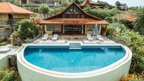 Villa Ayu, Buleleng