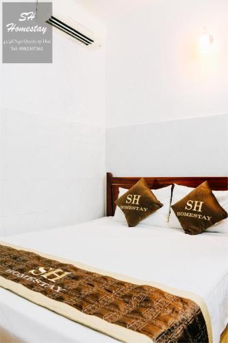 SH Hotel, Huế
