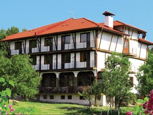 Madona Inn, Dimovo
