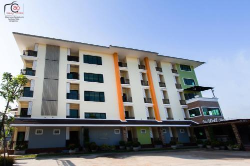 THE WELL RESIDENCE, Muang Saraburi